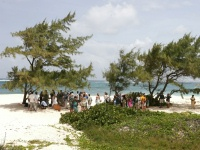 Foul Bay Beach