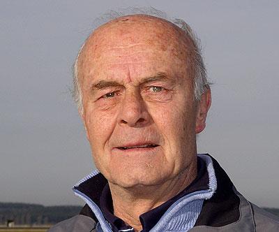 Jürgen Ottmann