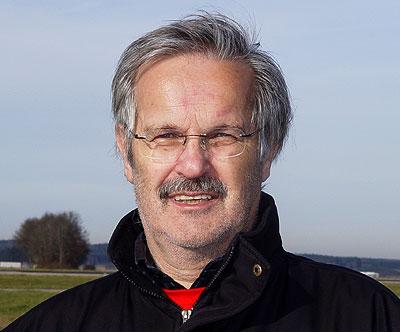 Günther Fritz