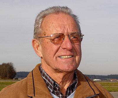Helmut Enhuber