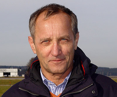 Werner Fritz