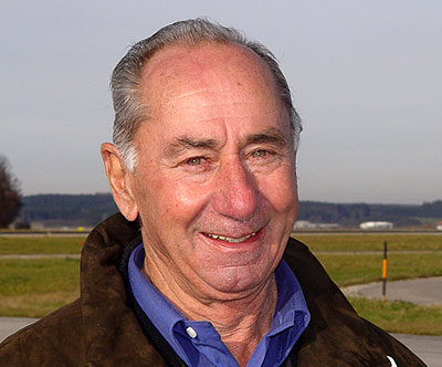 Rudolf Jochum