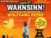 """Das ist Wahnsinn"" - Wolfgang Petry Musical"