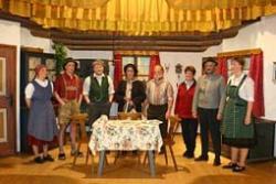 Bauerntheater Hinterstein