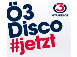 Ö3-Disco Kleinwalsertal
