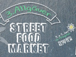 Allgäuer Streetfoodmarkt