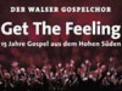 Soulful Voices - Der Walser Gospelchor