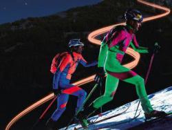 Grünten-Nightrace:Skitourenrennen