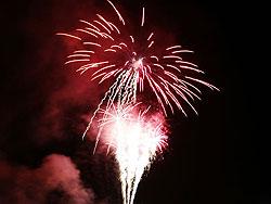Bühler Seenachtsfest mit Klangfeuerwerk