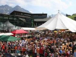 Kulturfeschtle - Fest der Kulturen