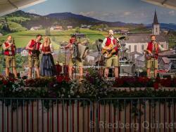 Großer Feuerwehrball & 25 Jahre Riedberg Quintett