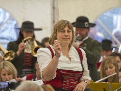 Frühjahrskonzert der Musikkapelle Wertach