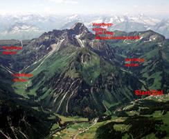 Widderstein Trail 15 km | 980 Hm