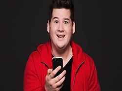 Chris Tall - Selfies von Mutti! Wenn Eltern cool sein wollen...