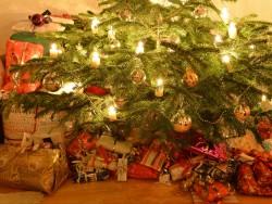 Christ- und Kindermetten am Weihnachtsabend