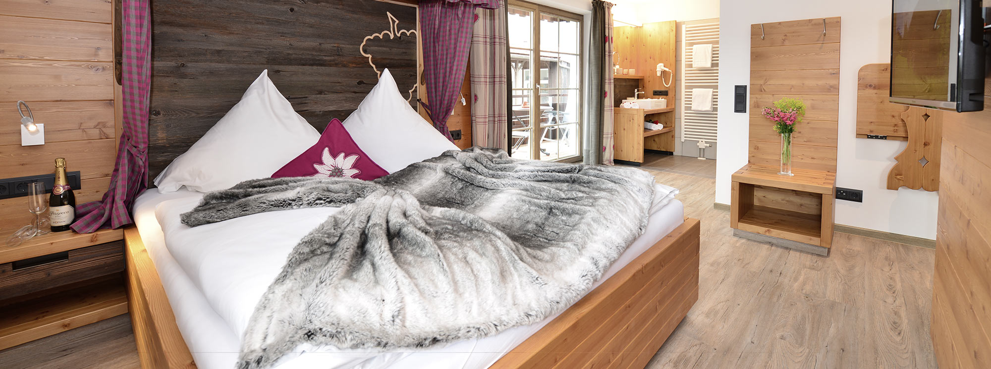 Ihr Hotel in Oberstdorf!
