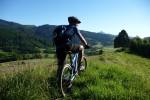 """*) kein Mensch spricht heute mehr vom """"Fahrradfahren""""!!!!"""