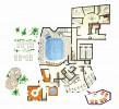 Herbst 2015 wurde der Gesamte Wellnessbereich neu gestaltet auf ca 1500m² finden Sie 5 Saunabereiche (Infrarot Heusauna mit 6 Sensor Gesteuerte Infrarot Sitze von Phisiotherm), Dampfbadl (Klafs), Die Heisse (Finnische von Klafs), die Infrarot Gondlsauna (von Phisiotherm) und unsere Bio HolzhüttenSauna (Eigendesign Technik von Klafs) mit Crash Eis und Grandawasser Trinkbrunnen, Ruhebereich Relax Pavilion mit Grandawasser Trinkbrunnen und Tee und Erfrischungsgetränke Ecke, Raum der Stille mit Wasserbetten und Musik (Kopfhörer - 3 Stilrichtungen und Lautstärke frei Wählbar) Ruhegarten zum Zurückziehen und Überdachter Allwetter Außenbereich und im Sommer unsere Sommer Liegewiese u.v.m. ......