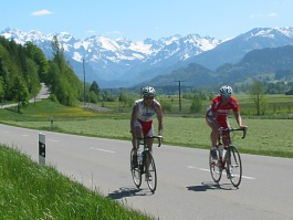 Wander- und Radelwoche - Obermaiselstein