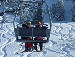 Ski- und Rodelspaß in Bad Hindelang -