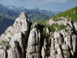 Grenzenlos Wandern ab 3 Nächte 338,50 p.P. - Hirschegg / Kleinwalsertal