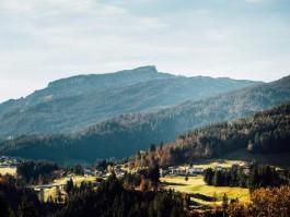 Gipfelspass Kleinwalsertal - Riezlern / Kleinwalsertal