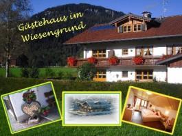 Start in den Wanderurlaub - Obermaiselstein